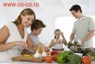 Antioxidant natural, complex de 9 vitamine pentru imunitate