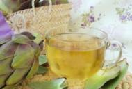 Ceaiul de anghinare te ajută să slăbești