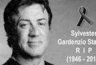 Sylvester Stallone, prima reactie dupa ce s-a scris ca a murit de cancer de prostata