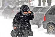 Alerta meteo de ninsori si ger