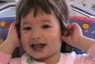 Doi canadieni au adoptat o fetita din Romania. Abia apoi au aflat ce secret ascundea