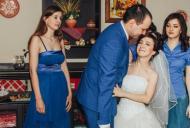 Ce sa nu porti niciodata la o nunta. 4 greseli pe care le fac multe romance