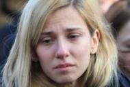 Dana Rogoz, batuta si scuipata pe strada. Acum agresoarea i-a transmis un mesaj