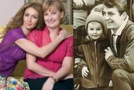 Marea dezamagire traita de tatal Mihaelei Radulescu. A murit de cancer purtand aceasta durere in suflet