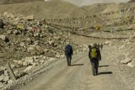 Motivul pentru care sute de cadavre au aparut, dintr-o data, pe muntele Everest