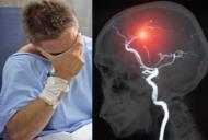 In Romania, multi tineri fac accident vascular si nu e intamplator. Cinci sunt greselile pe care le facem