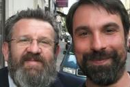 Decizia lui Adrian Titieni după ce a fost trădat de prietenul lui, Papadopol. 'Păcat că nu a gândit bărbătește și cu demnitate...'