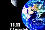 Azi e 11.11 (11 noiembrie), zi care schimbă vieți și destine. 3 zodii sunt profund afectate