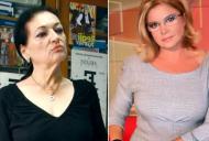 Monica Pop, noi declaraţii despre moartea Cristinei Țopescu. 'Știu ce lua și de ce.. Dacă ar fi fost infarct'