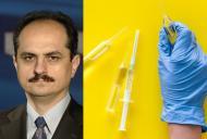 Cercetătorii români ar putea avea o soluție pentru coronavirus. Prof. dr. Virgil Păunescu din Timișoara a explicat. 'Am luat..'
