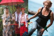 Lia Bugnar, declarații EXCLUSIVE după Asia Express! Ce NU s-a văzut la TV