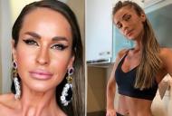 TOTUL la vedere! Diana Munteanu are 41 de ani și e o bombă sexy în costum de baie alb! FOTO