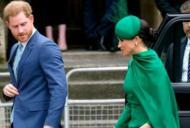 VESTEA MOMENTULUI. Prințul Harry s-a săturat de mofturile lui Meghan Markle! Prins cu altă femeie