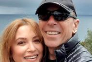 Reacția Ancăi Țurcașiu după ce fostul soț și-a făcut iubită la 2 luni de la divorț. 'Mulțumesc pentru..'