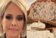 Ce se întâmplă în organismul nostru când mâncăm pâine cu brânză. Dr Bilic explică