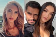 Andreea Bălan, criticată dur după ce și-ar fi mărit buzele. 'Ești leit Viviana!'. FOTO