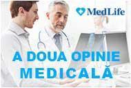 Ai nevoie de a doua opinie medicala?