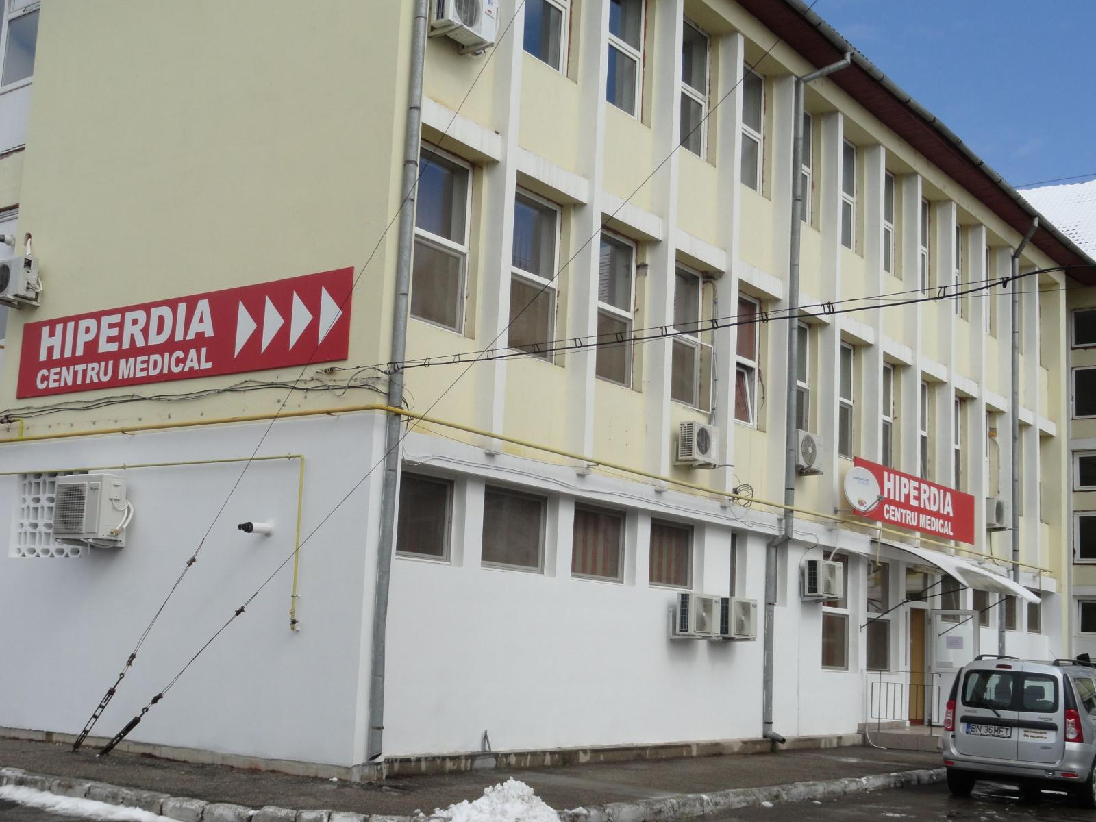 Hiperdia - Centre de diagnostic imagistic si laborator - DSC00817.JPG