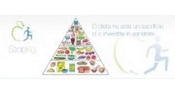 Centrul de Nutritie StopKilograme