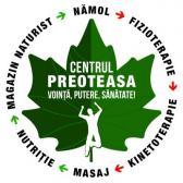Centrul de Recuperare Medicala si Balneologie Preoteasa