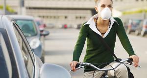 Cum ne este afectata sanatatea de catre aerul poluat?