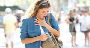 Astmul sever acut sau status asthmaticus poate fi letal! Care este tratamentul de urgenta