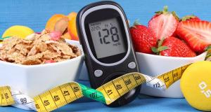 Dieta pe baza de plante reduce riscul de aparitie a diabetului zaharat de tip 2
