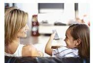 Cat timp ar trebui sa se uite un copil la televizor